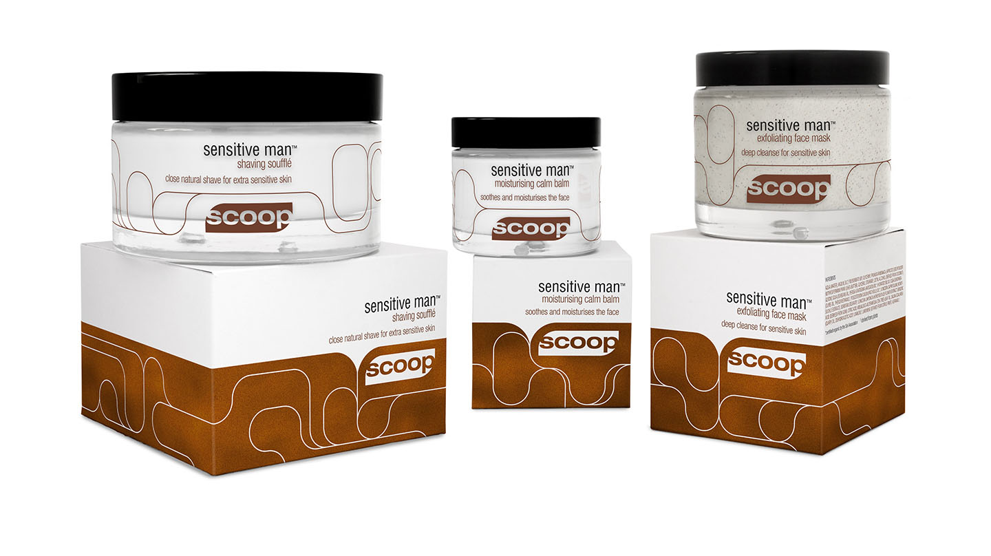 Packaging.  Each pack has its own unique 'root system'.